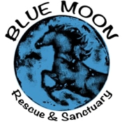 Blue Moon Rescue & Sanctuary logo
